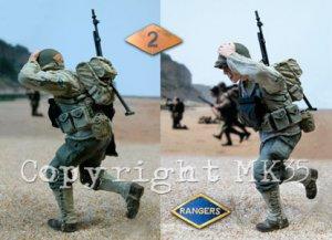 Soldado U.S.  (Vista 1)