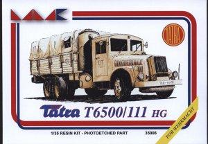 Tatra 6500/111 HG  (Vista 6)