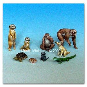 Animals - Set 1  (Vista 1)