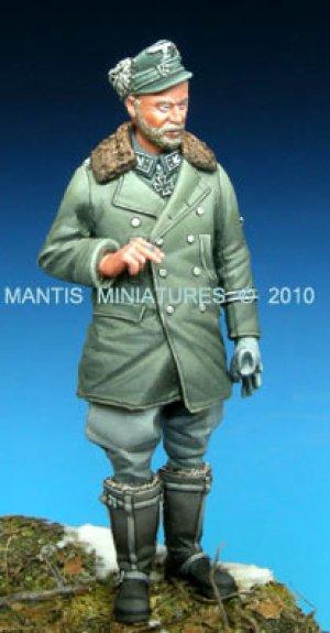 German SS General   (Vista 1)