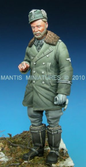 German SS General   (Vista 2)