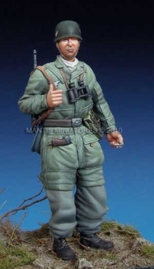 German Paratrooper   (Vista 2)