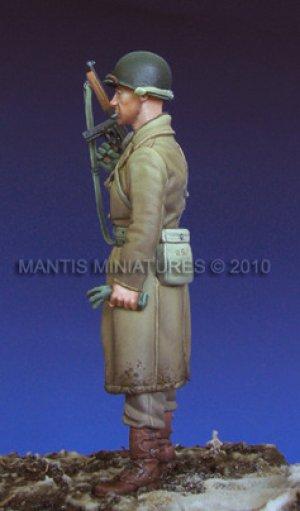U.S. Infantryman   (Vista 3)