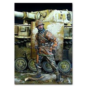 SS Panzergrenadier #1   (Vista 1)