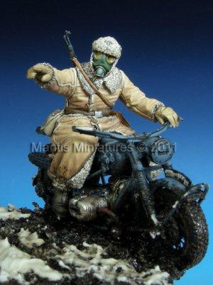 Motorista Aleman  (Vista 1)