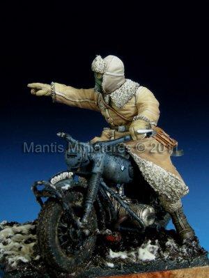 Motorista Aleman  (Vista 2)