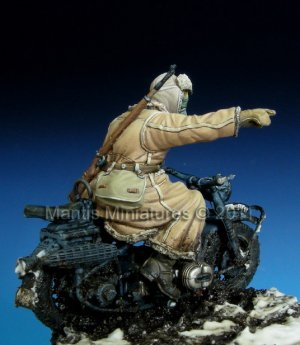 Motorista Aleman  (Vista 3)
