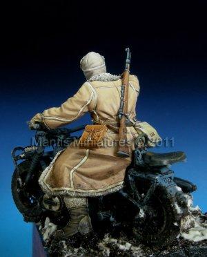 Motorista Aleman  (Vista 4)