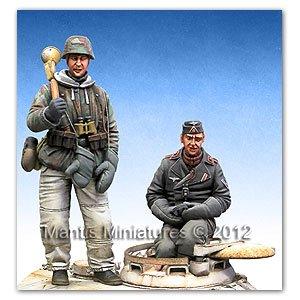 Wehrmacht Soldiers   (Vista 1)