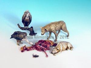 Animales set 13  (Vista 1)