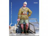 Oficial D.A.K. (Vista 2)