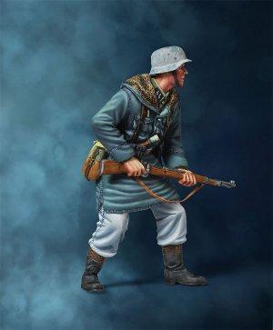 German SS Grenadier  (Vista 2)