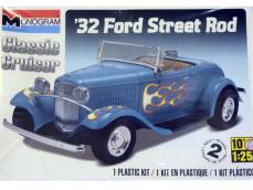 Ford Street Rod 1932  - Ref.: MONO-10882