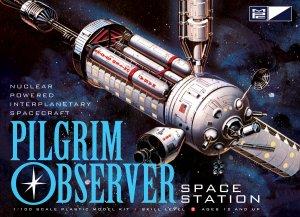 Pilgrim Observer  (Vista 1)