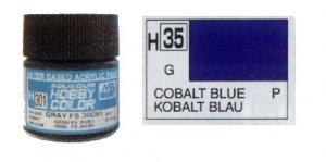 Azul cobalto brillante  (Vista 1)