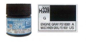 Gris motor US Navy FS16081  (Vista 1)