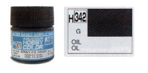 Aceite transparente  (Vista 1)
