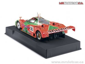 Mazda 787 Lemans 1991 #55 Winner  (Vista 2)