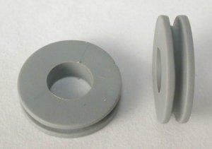 Polea Transmisión Int. 13mm. Ext. 15.5 m  (Vista 1)