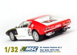 DeTomaso Pantera Gr.3 tour Auto 1973  (Vista 1)