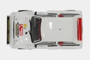 Mg Metro 6R4 Donegal Rally 2006   (Vista 4)