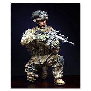 Private of The 101st Airborne Division  (Vista 1)