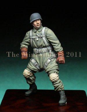 Paracaidista Aleman  (Vista 1)