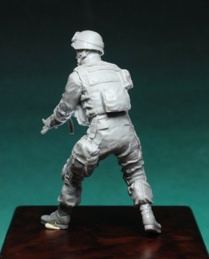 LA SWAT  (Vista 2)