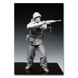 USMC Radioman WWII  (Vista 1)
