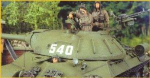 Russian Tank Crew  (Vista 1)