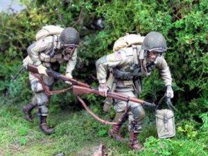 Paracaidistas US  (Vista 1)