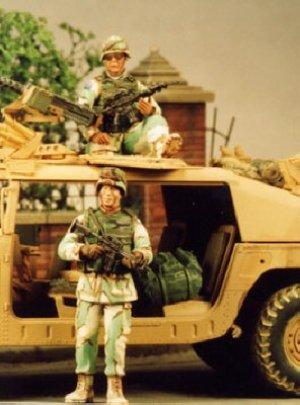 US Hummer Crew  (Vista 1)