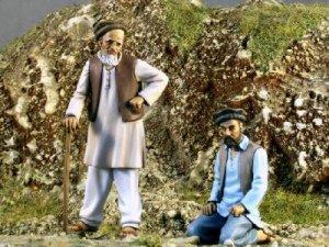 Civiles Afganos  (Vista 1)