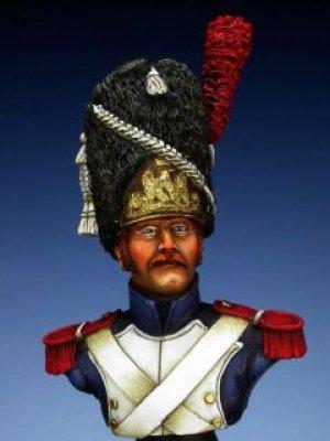 Granadero de la Guardia 1815  (Vista 1)