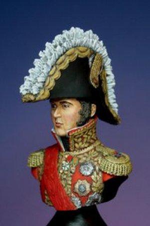Lanne, Mariscal del Imperio  (Vista 1)