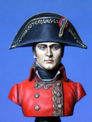 Bonaparte consul 1803  (Vista 1)
