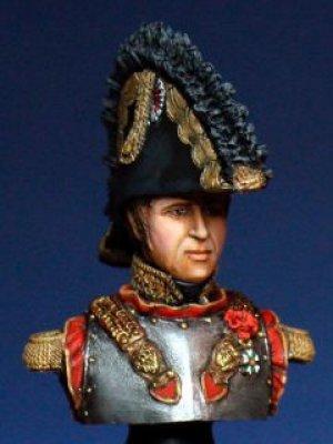 General Coraceros  (Vista 1)