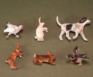 Animales de granja  (Vista 1)