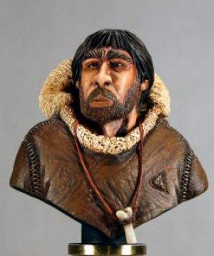 Homo Néanderthalensis  (Vista 1)