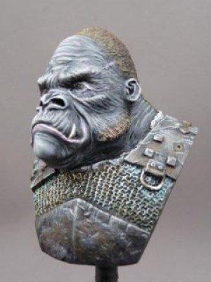 Gorila  (Vista 1)
