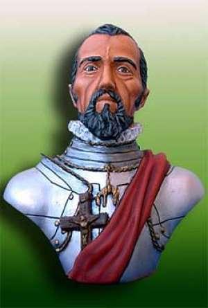 Duque de Alba - Ref.: NIMI-BU21