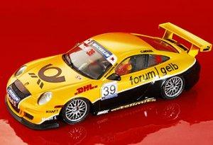 Porsche 997 Forum Gelb  (Vista 1)