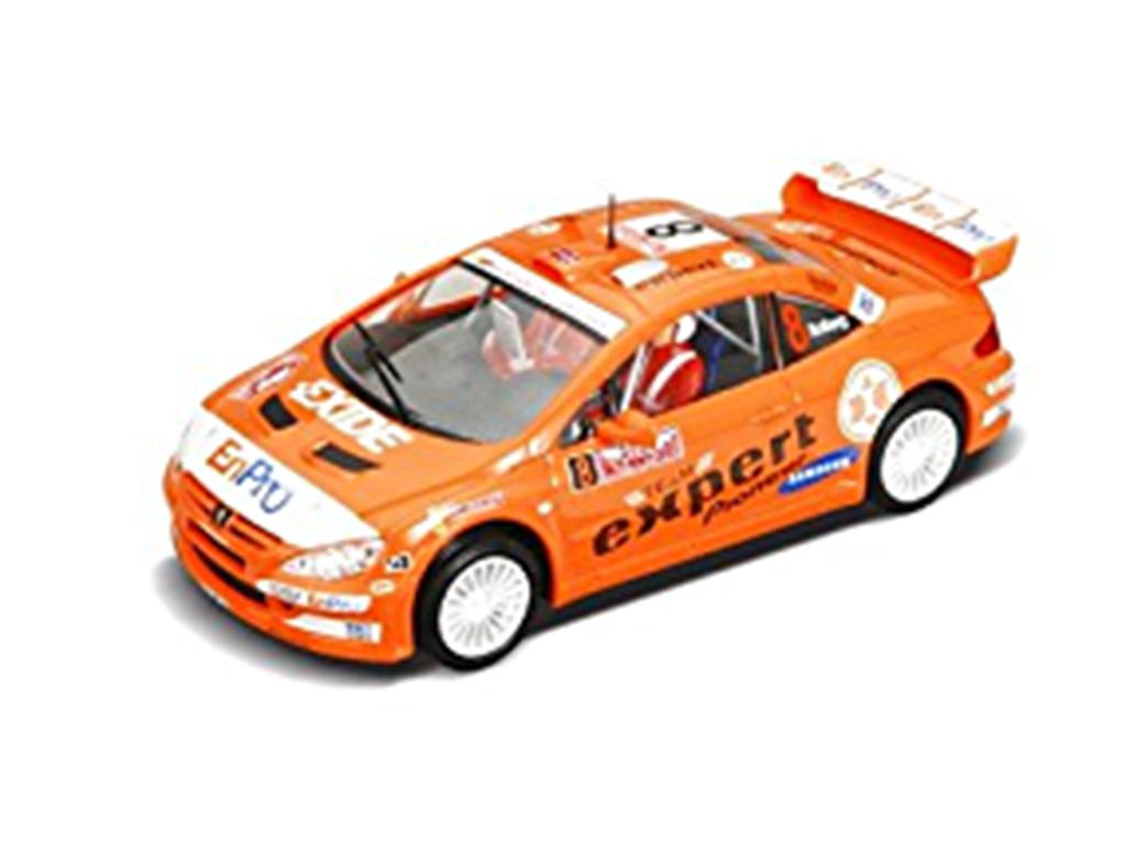 Peugeot 307 Expert  (Vista 1)