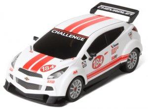 Chevrolet WTCC Challenge  (Vista 1)