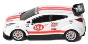 Chevrolet WTCC Challenge  (Vista 2)