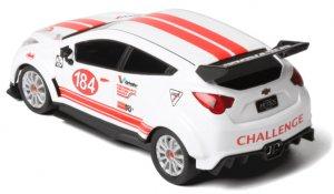 Chevrolet WTCC Challenge  (Vista 3)
