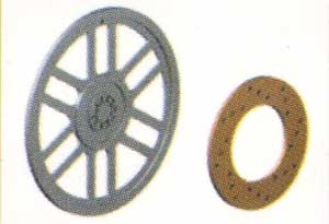 Tapacubos mas disco motorsport F1/CART  (Vista 1)