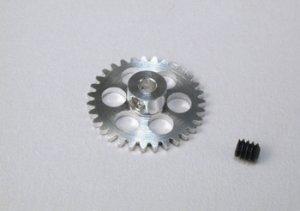 Corona 31 d. anglewinder para eje 3/32  (Vista 1)