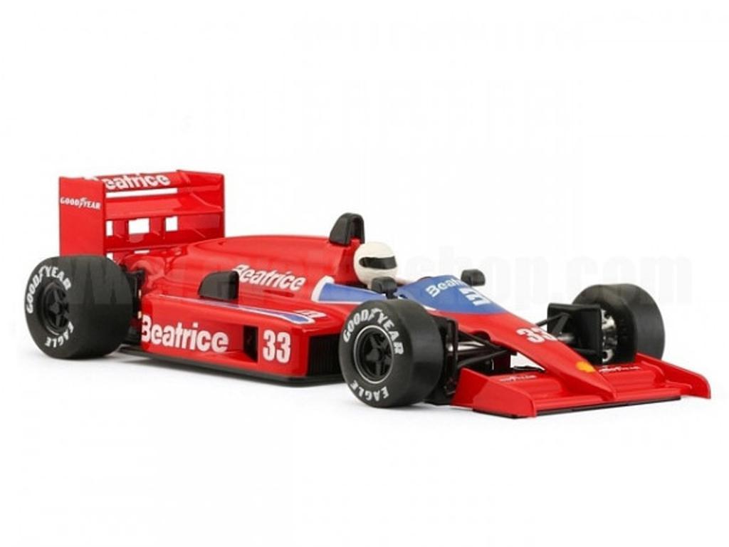 Formula 86/89 - Beatrice 86 #33  (Vista 1)