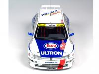 Peugeot 306 Maxi 1996 Rally Monte Carlo (Vista 13)